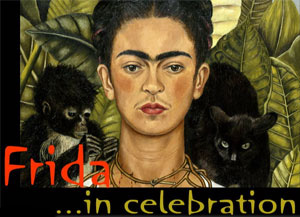 Scene4 Magazine - FRIDA ... in celebration - August 2017 www.scene4.com